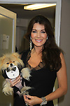 Lisa Vanderpump in Valentino with Giggy - Celebrity Fashion Stylist Felix Mercado's Fashion Nght Out Runway Show and After Party was held on September 6, 2012 at Loehmann's, New York City, New York  Lisa Vanderpump (The Real Housewives of Beverly Hills) (Photo by Sue Coflin/Max Photos)