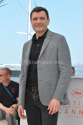 Alex Brendem&uuml;hl at the Photocall &acute;Mal de Pierres` - 69th Cannes Film Festival on May 15, 2016 in Cannes, France.<br /> CAP/LAF<br /> &copy;Lafitte/Capital Pictures /MediaPunch ***NORTH AND SOUTH AMERICA ONLY***