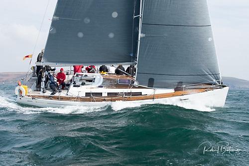 Grand Soleil - Si vous voulez courir de manière compétitive et naviguer très confortablement - sur le même bateau