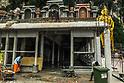 Malaysian Hindus prepare for Thaipusam
