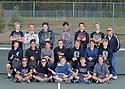 2017-2018 Klahowya Boys Tennis