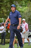 Phil Mickelson (USA) heads down 17 during round 2 of the World Golf Championships, Mexico, Club De Golf Chapultepec, Mexico City, Mexico. 2/22/2019.<br /> Picture: Golffile | Ken Murray<br /> <br /> <br /> All photo usage must carry mandatory copyright credit (&copy; Golffile | Ken Murray)