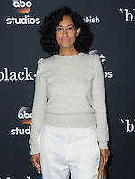 "10 June 2016 - Hollywood. Tracee Ellis Ross. Arrivals forFYC Event For ABC's ""Black-ish"" held at Dave & Busters. Photo Credit: Birdie Thompson/AdMedia"