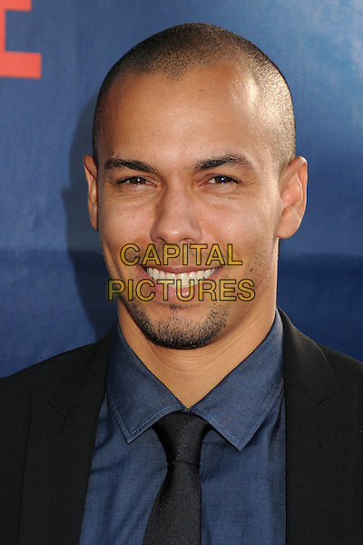 17 July 2014 - West Hollywood, California - Bryton James. CBS, CW, Showtime Summer Press Tour 2014 held at The Pacific Design Center. <br /> CAP/ADM/BP<br /> &copy;Byron Purvis/AdMedia/Capital Pictures