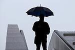 Feature - Regenwetter