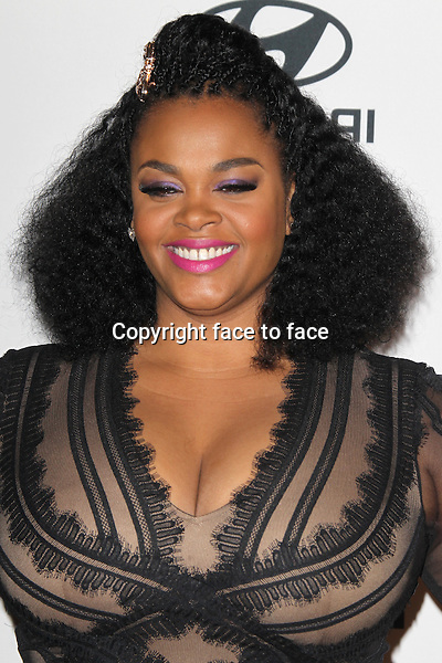 Jill Scott at the Clive Davis & The Recording Academy's 2013 Pre-Grammy Gala And Salute To Industry Icons in Beverly Hills, California, February 9, 2013. ..Credit: MediaPunch/face to face..- Germany, Austria, Switzerland, Eastern Europe, Australia, UK, USA, Taiwan, Singapore, China, Malaysia and Thailand rights only -
