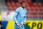 Nederland, Utrecht, 26 oktober 2012.Eredivisie.Seizoen 2012-2013.FC Utrecht-FC Groningen (1-0).Luciano da Silva, keeper (doelman) van FC Groningen