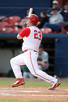 March 23, 2010:  Ryan Dew of the Ohio State University Buckeyes during a game at the Chain of Lakes Stadium in Winter Haven, FL.  Photo By Mike Janes/Four Seam Images