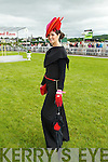 pictured at Listowel races on Sunday.