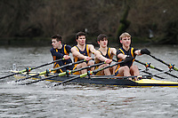 Crew: 9 - Hereford Cathedral Sch - Int.4x-<br /> <br /> Head of the Severn (University of Worcester) 2017<br /> <br /> To purchase this photo, or to see pricing information for Prints and Downloads, click the blue 'Add to Cart' button at the top-right of the page.