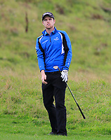 Kevin Phelan (IRL) on the 2nd fairway during Round 1 of the Bridgestone Challenge 2017 at the Luton Hoo Hotel Golf &amp; Spa, Luton, Bedfordshire, England. 07/09/2017<br /> Picture: Golffile   Thos Caffrey<br /> <br /> <br /> All photo usage must carry mandatory copyright credit     (&copy; Golffile   Thos Caffrey)