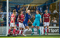 Chelsea Ladies v Bristol City Women - FAWSL - 24.09.2017