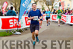 Liam Dennehy runners at the Kerry's Eye Tralee, Tralee International Marathon and Half Marathon on Saturday.