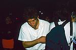 Tom Waits 1987