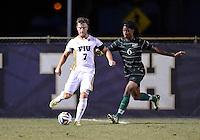 FIU Men's Soccer v. Stetson (9/5/14)