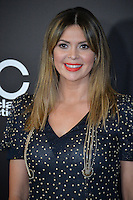 BEVERLY HILLS, CA. November 6, 2016: Actress/TV presenter Carly Steel at the 2016 Hollywood Film Awards at the Beverly Hilton Hotel.<br /> Picture: Paul Smith/Featureflash/SilverHub 0208 004 5359/ 07711 972644 Editors@silverhubmedia.com