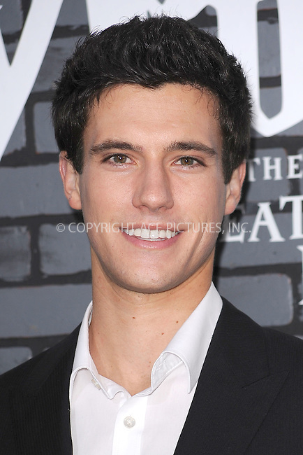 WWW.ACEPIXS.COM . . . . . .November 15, 2010...New York City...Drew Roy attends the Premiere of Harry Potter And The Deathly Hallows: Part 1 at Alice Tully Hall on November 15, 2010 in New York City....Please byline: KRISTIN CALLAHAN - ACEPIXS.COM.. . . . . . ..Ace Pictures, Inc: ..tel: (212) 243 8787 or (646) 769 0430..e-mail: info@acepixs.com..web: http://www.acepixs.com .