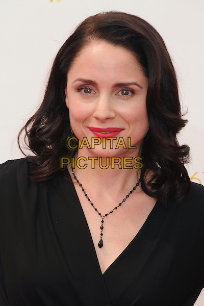 25 August 2014 - Los Angeles, California - Laura Fraser. 66th Annual Primetime Emmy Awards - Arrivals held at Nokia Theatre LA Live. <br /> CAP/ADM/BP<br /> &copy;BP/ADM/Capital Pictures