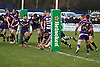 S671 - Coventry v Loughborough Students