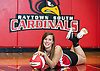 RaySouth Volleyball Team & Individual, Sept 6, 2013