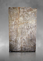 . Room 4 - Ancient Meopotania 713-706 BC, Assyria, Dur Sharrukin the palace of Assyrian king Sargon II at Khorsabad.  Louvre Museum, Paris