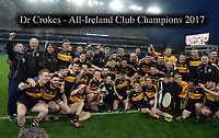 dr crokes v slaughneil all-ireland club final 2017