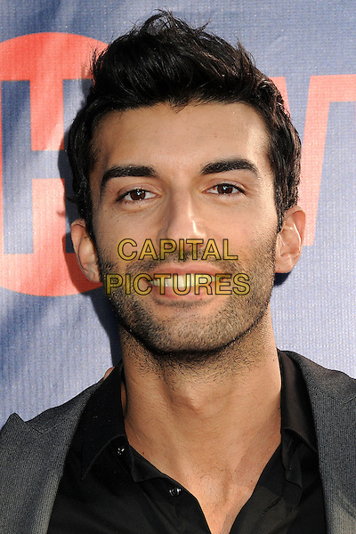 17 July 2014 - West Hollywood, California - Justin Baldoni. CBS, CW, Showtime Summer Press Tour 2014 held at The Pacific Design Center. <br /> CAP/ADM/BP<br /> &copy;Byron Purvis/AdMedia/Capital Pictures