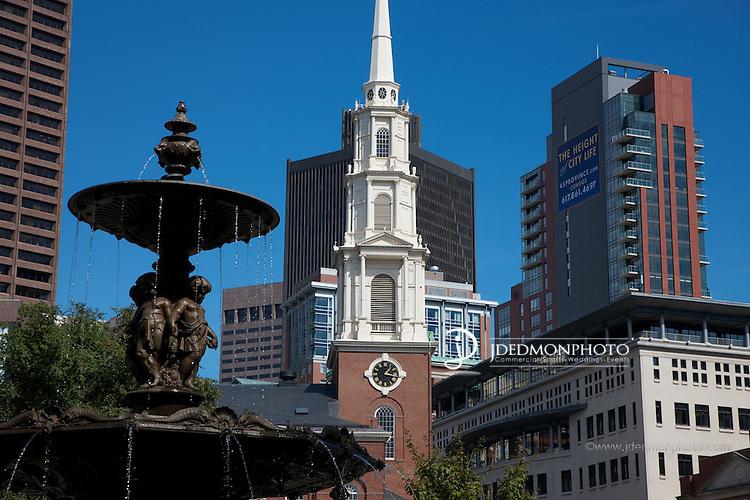 Boston/Maine Trip Sept.