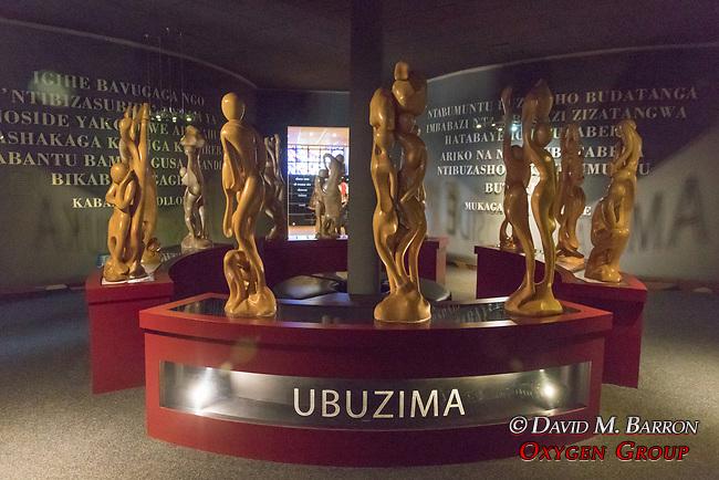 Kigali Genocide Museum
