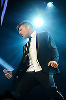LONDON, ENGLAND - SEPTEMBER 22: Ricky Martin performing for 'Autism Rocks' at Eventim Apollo on September 22, 2016 in London, England.<br /> CAP/MAR<br /> &copy;MAR/Capital Pictures /MediaPunch ***NORTH AND SOUTH AMERICAS ONLY***