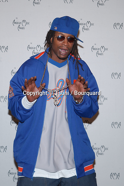 Mr. Cheeks in the pressroom at the 29th Annual American Music Awards at the Shrine Auditorium in Los Angeles Wednesday, Jan. 9, 2002.          -            MrCheeks03.jpg