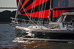 Hyles 56 Dharma sailing yacht