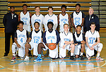 11-23-15, Skyline High School boy'd junior varsity basketball team