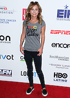 HOLLYWOOD, LOS ANGELES, CA, USA - SEPTEMBER 05: Giada De Laurentiis arrives at the 4th Biennial Stand Up To Cancer held at Dolby Theatre on September 5, 2014 in Hollywood, Los Angeles, California, United States. (Photo by Xavier Collin/Celebrity Monitor)