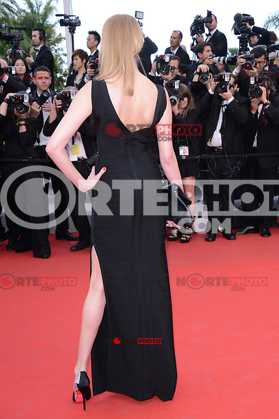 "Frederique Bel attending the ""De Rouille et D'os"" Premiere during the 65th annual International Cannes Film Festival in Cannes, 17th May 2012...Credit: Timm/face to face /MediaPunch Inc. ***FOR USA ONLY***"