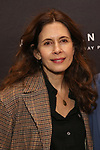 Jessica Hecht attends the Broadway Opening Night of 'AMERICAN SON' at the Booth Theatre on November 4, 2018 in New York City.