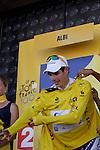 Stage 7 Montpellier - Albi