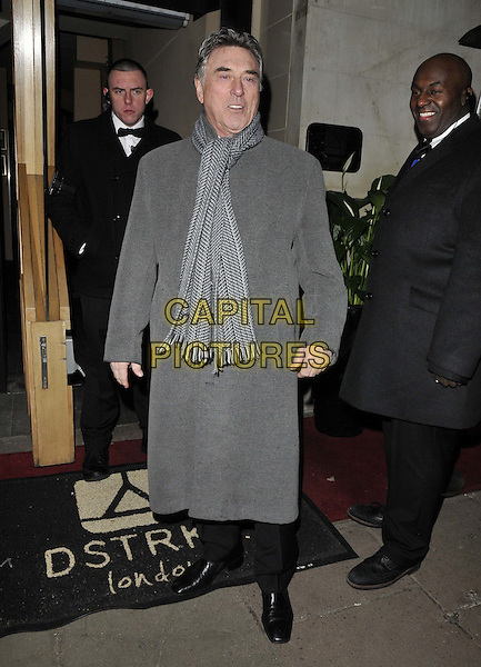 LONDON, ENGLAND - FEBRUARY 11: Billy Murray attends the Caroline's Campaign Cancer Makeover afterparty, DSTRKT, Rupert St., on Tuesday February 11, 2014 in London, England, UK.<br /> CAP/CAN<br /> &copy;Can Nguyen/Capital Pictures