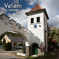 Velem Hungary | Velem Pictures Photos Images & Fotos
