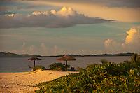 Namotu Island Resort, Fiji.  (Sunday, March 12, 2011) . Photo: joliphotos.com