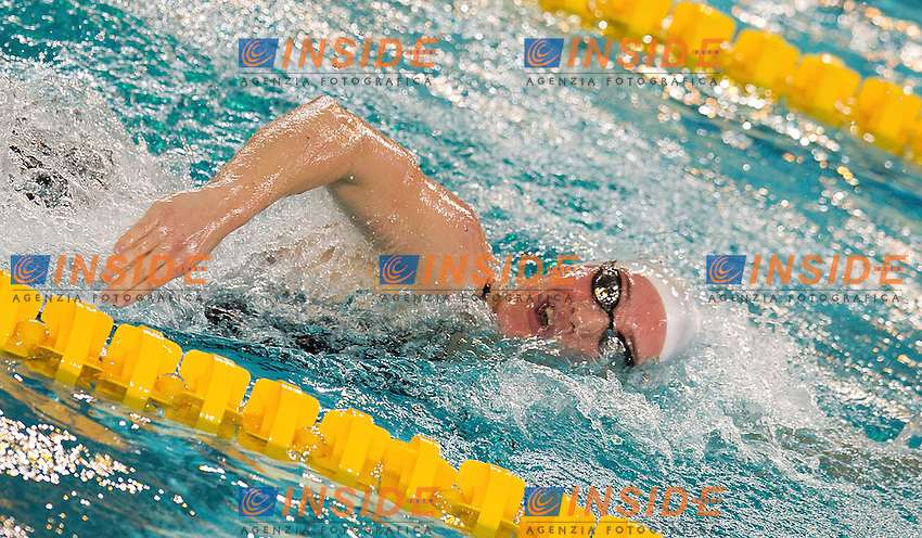 MUFFAT Camille FRA France..400 Freestyle Women..heats..XVI European Short Course Swimming Championships..Chartres - FRA France Nov. 22 -25 2012..Day03..Photo G.Scala/Deepbluemedia/Inside