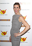 Jennifer Gilbert attending the New 42nd Street Gala at The New Victory Theater in New York City on December 5, 2012