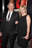 "November 20, 2012 - Beverly Hills, California -  Richard Portnow at the ""Hitchcock"" Los Angeles Premiere held at the Academy of Motion Picture Arts and Sciences Samuel Goldwyn Theater. Photo Credit: Colin/Starlite/MediaPunch Inc"