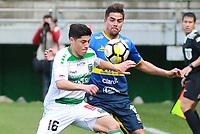 Futbol 2018 1A Deportes Temuco vs Everton