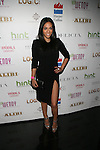 "The Gossip Game's and Global Grind's Sharon Carpenter Attends Wendy Williams celebrates the launch of her new book ""Ask Wendy"" by HarperCollins and  her new Broadway role as Matron ""Mama"" Morton in Chicago - Held at Pink Elephant, NY"