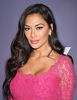 WEST HOLLYWOOD, CA - AUGUST 02: Nicole Scherzinger arrives at the FOX Summer TCA 2018 All-Star Party at Soho House on August 2, 2018 in West Hollywood, California.<br /> CAP/ROT/TM<br /> &copy;TM/ROT/Capital Pictures