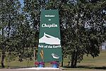 CHAPLIN, SASKATCHEWAN, CANADA, SALT RECOVERY