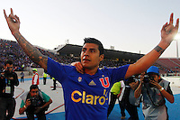 Apertura 2014 Universidad De Chile vs Arica
