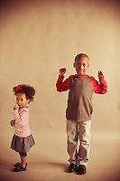 Robinson Family Portraits
