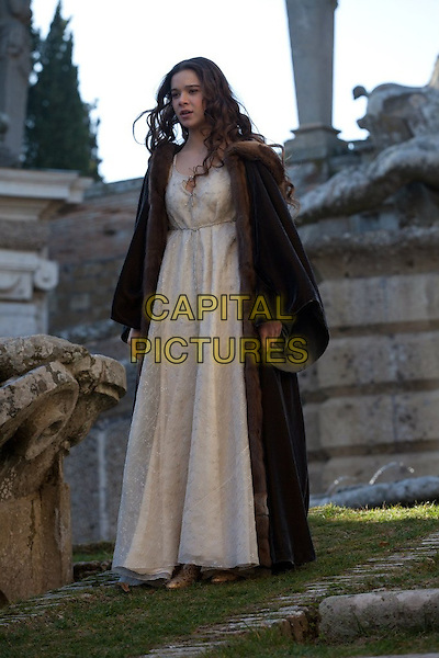 Hailee Steinfeld<br /> in Romeo and Juliet (2013) <br /> *Filmstill - Editorial Use Only*<br /> CAP/NFS<br /> Image supplied by Capital Pictures